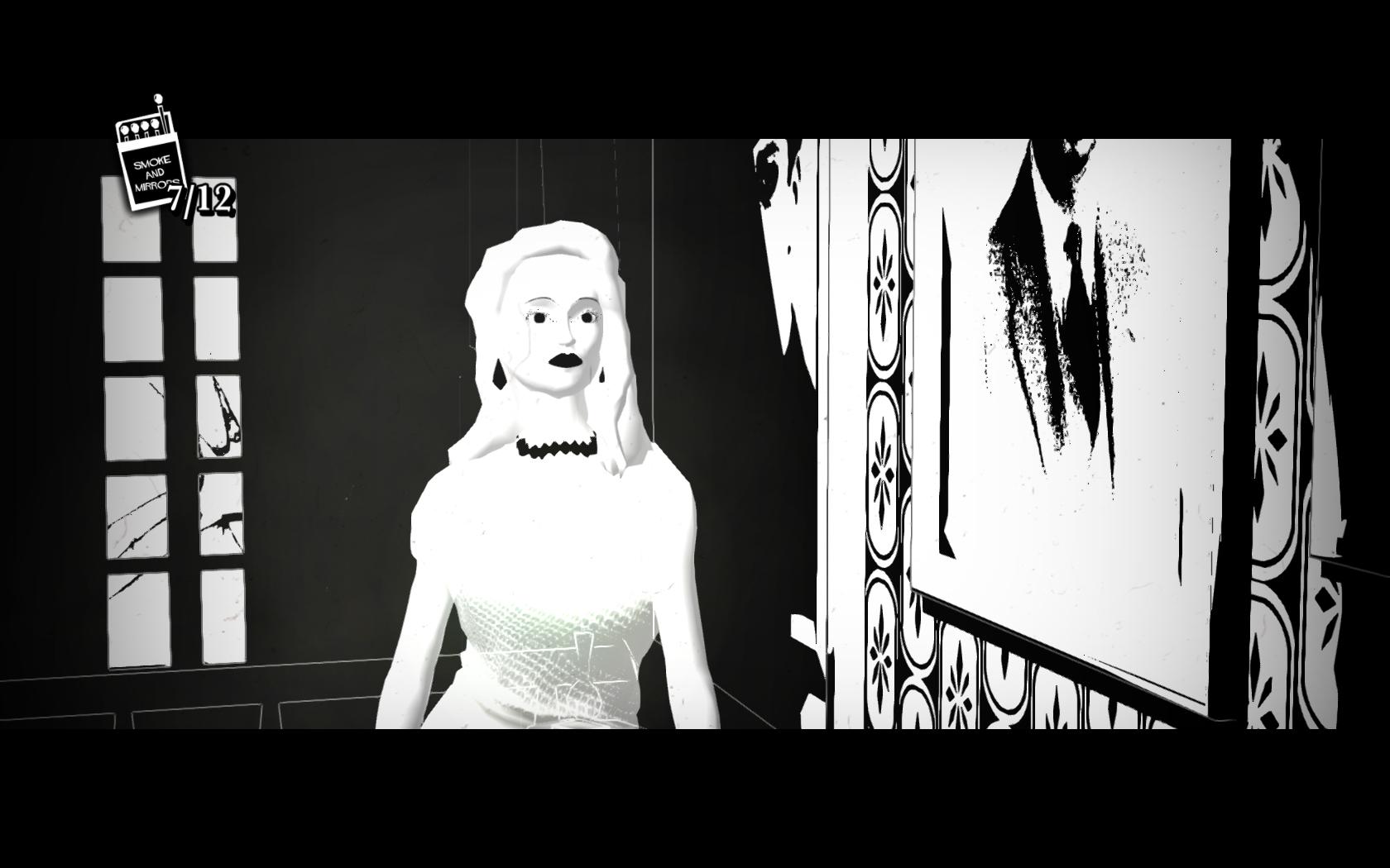 White Night - La bella e misteriosa Selena