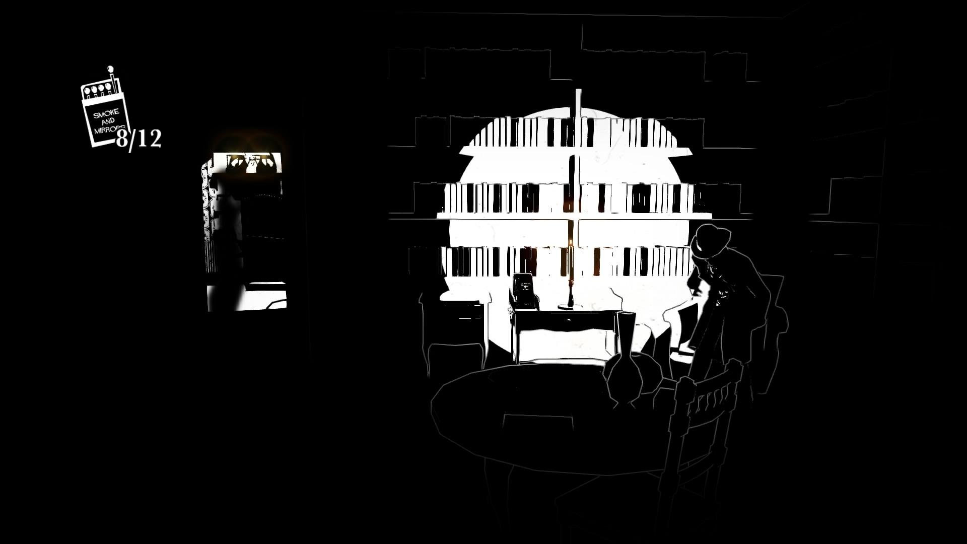 White Night - savepoint