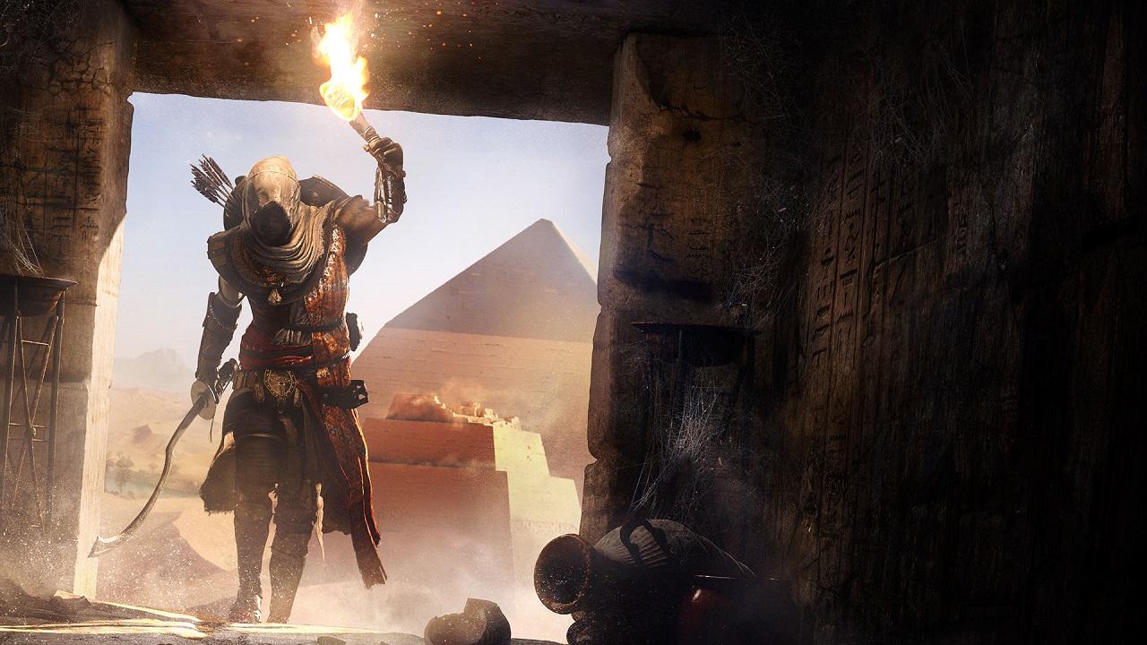 News – Assassin's Creed Origins: annunciati due nuovi gadget ufficiali