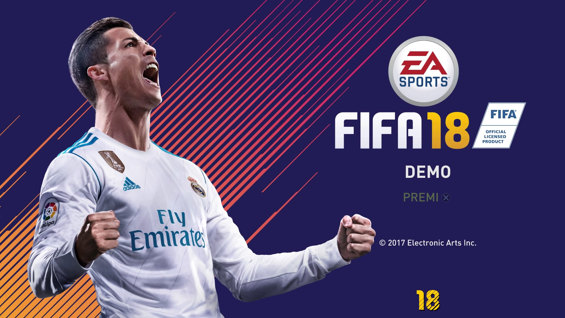 News – FIFA 18: disponibile la demo