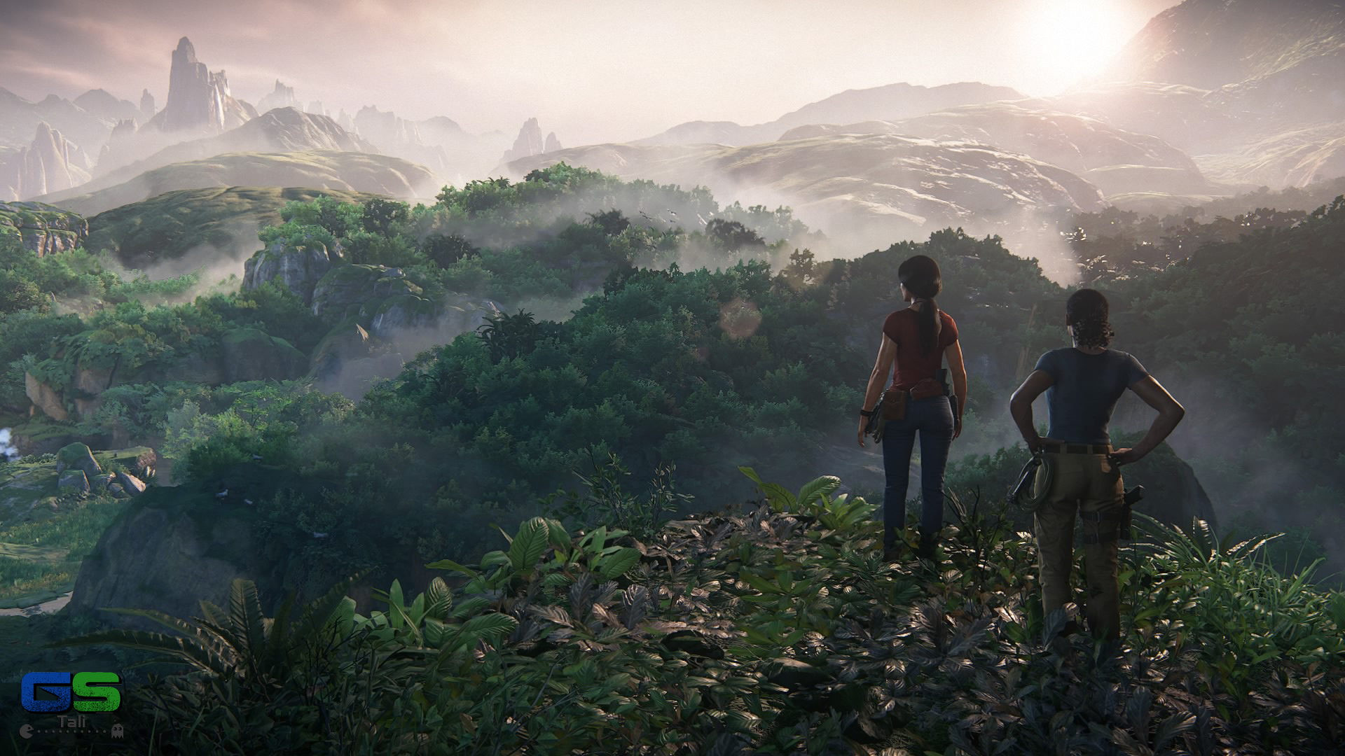 Uncharted: L'eredità Perduta - Ghati occidentali