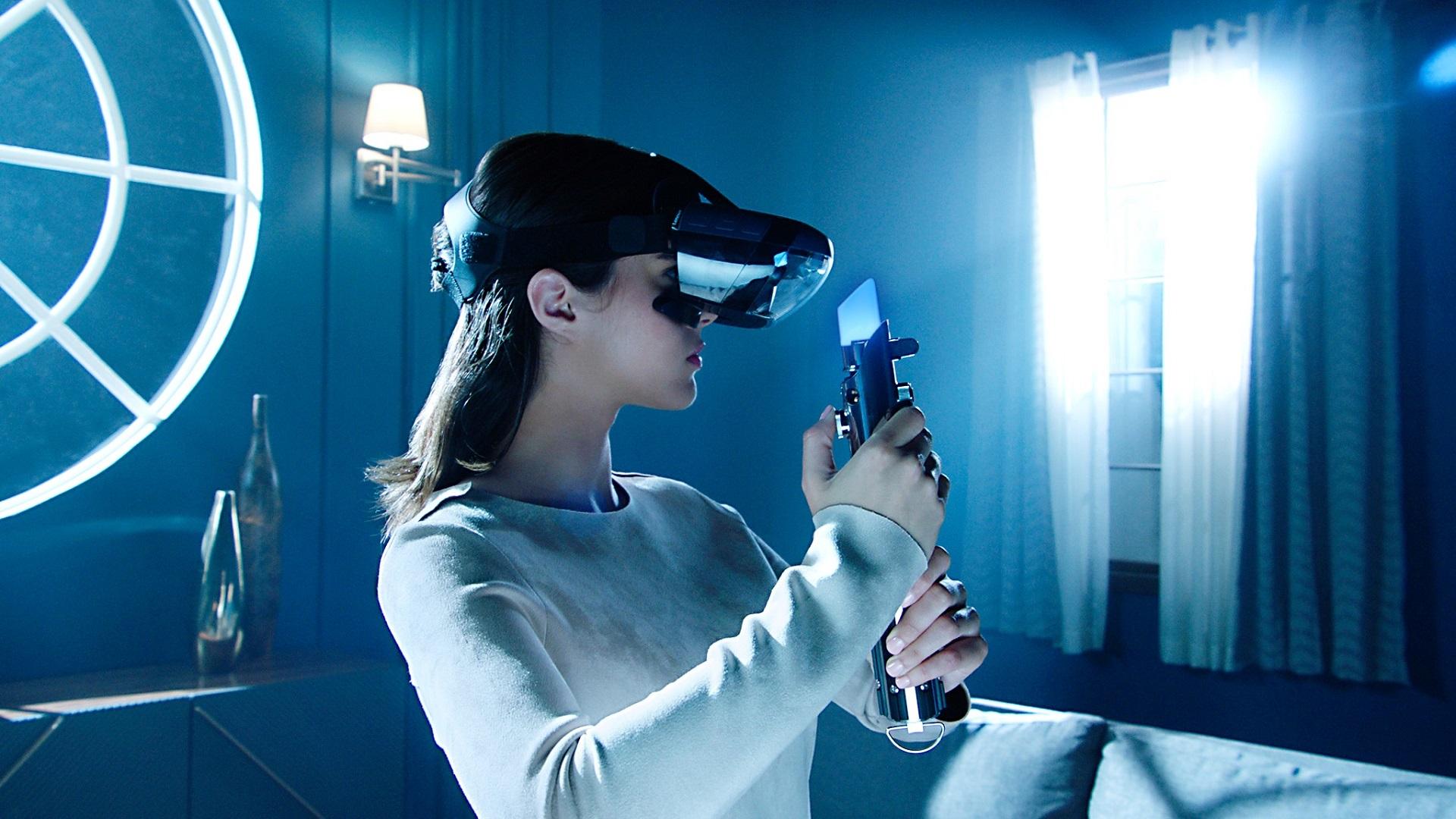 News – Star Wars: Jedi Challenges, duelli in spada laser grazie al visore AR