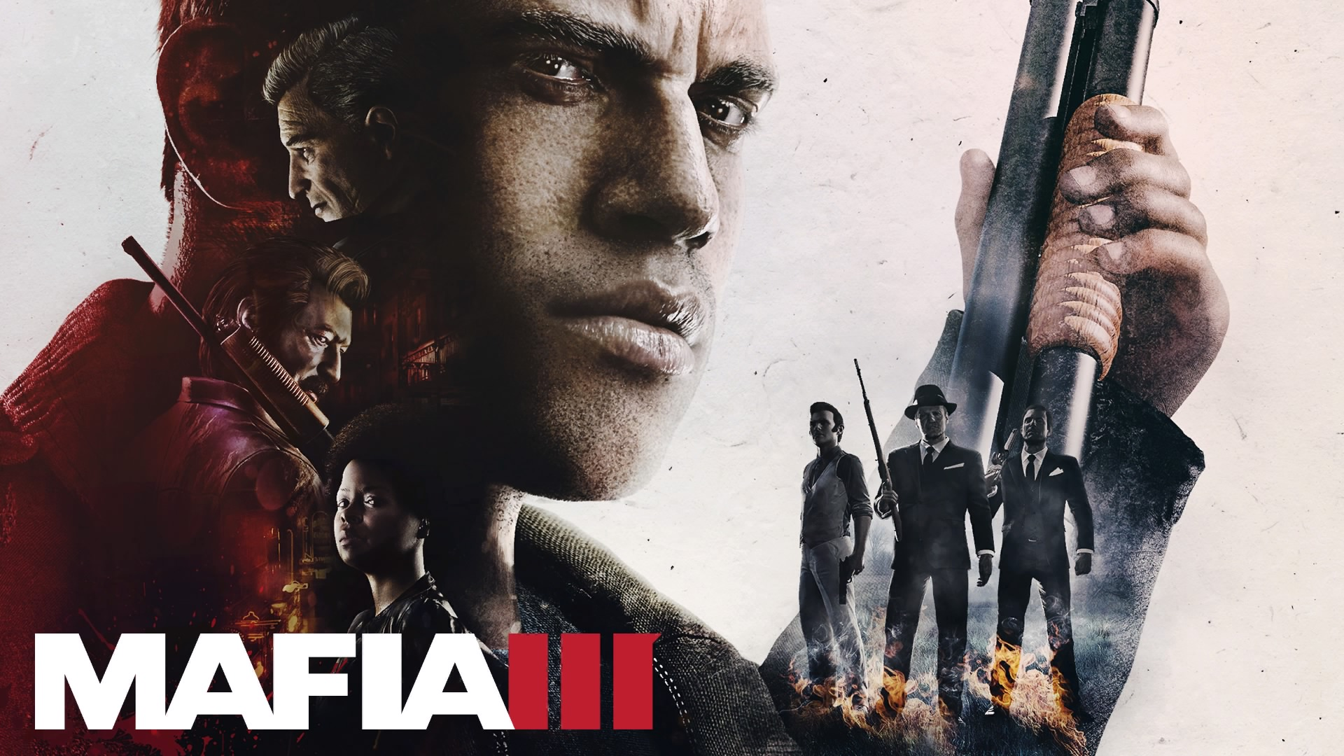 Recensione – Mafia III