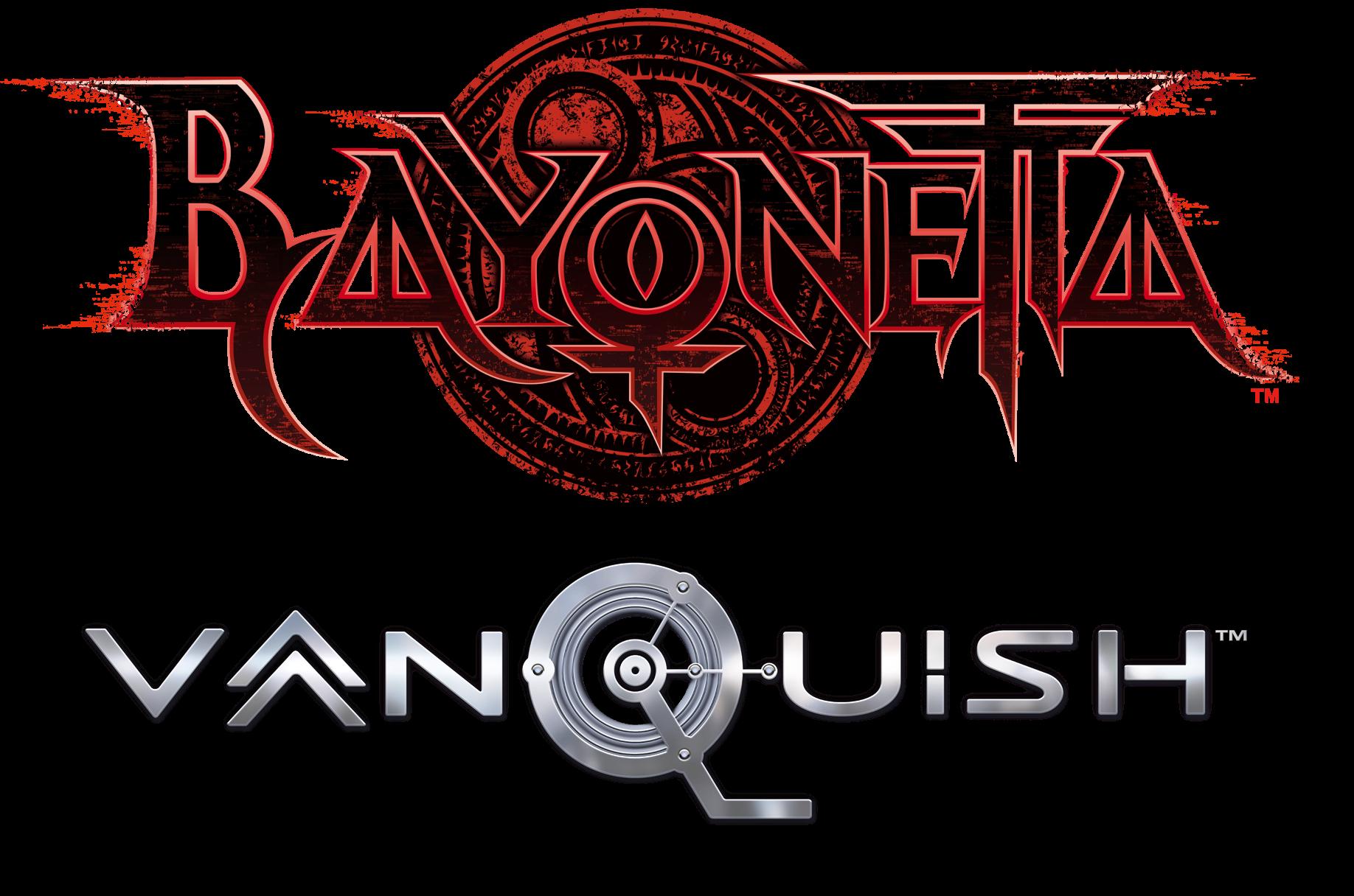 Bayonetta e Vanquish