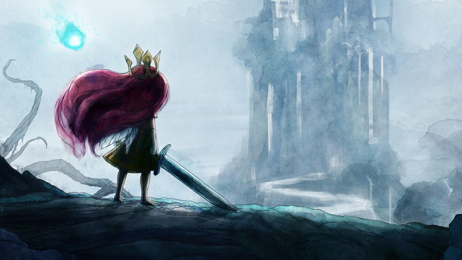 Recensione – Child of Light