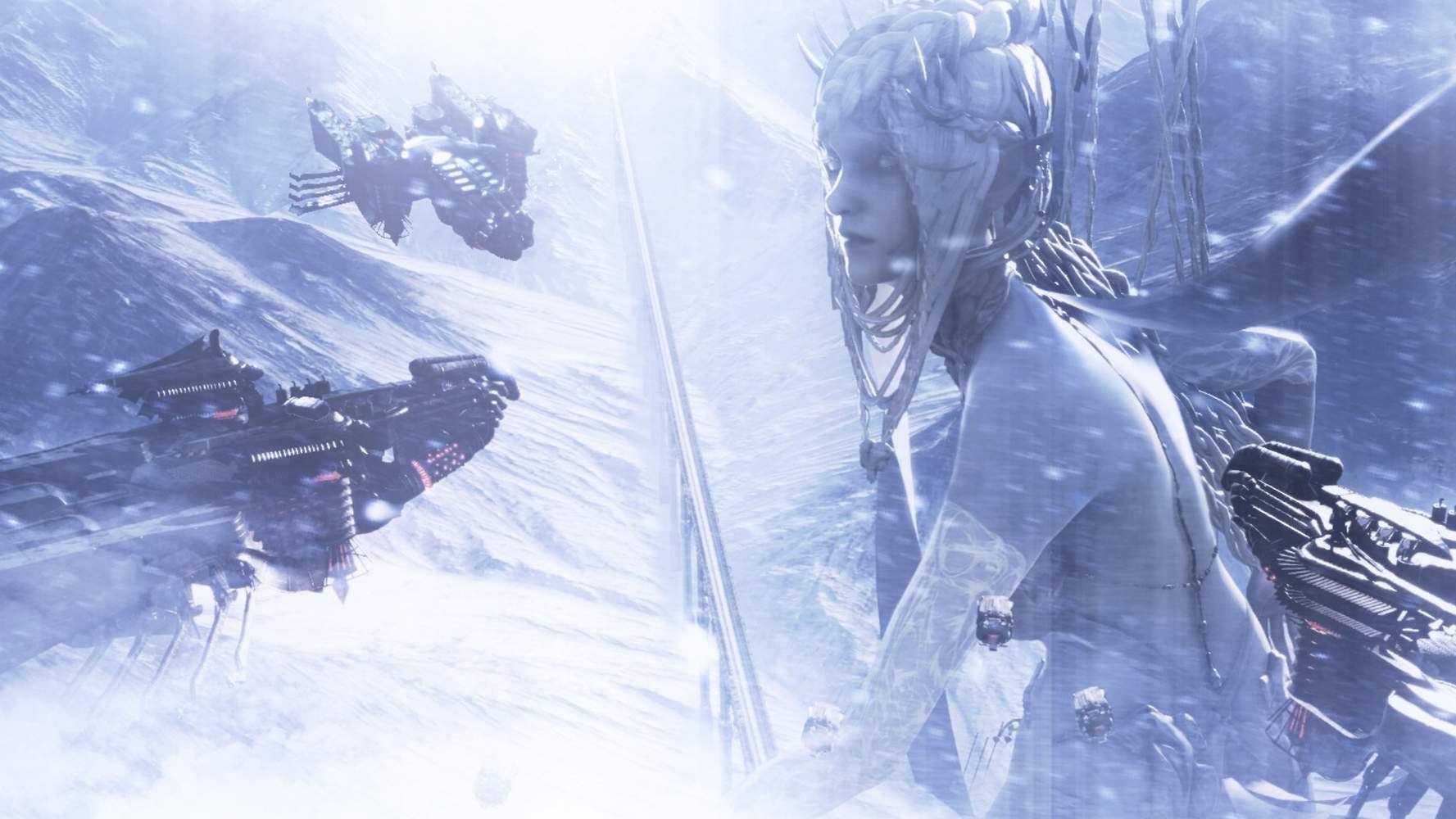 News – Nuova sequenza di gioco per Final Fantasy XV con il nuovo aggiornamento 1.16