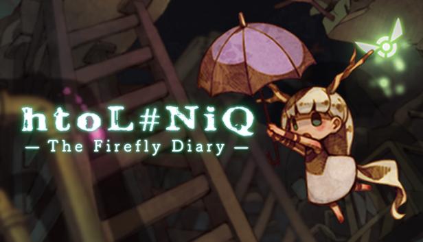 Recensione – htoL#NiQ: Hotaru no Nikki (The Firefly Diary)
