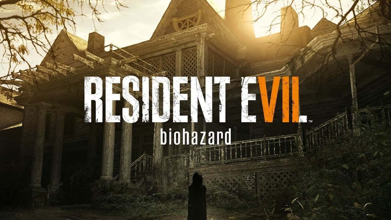 News – Resident Evil 7: annunciata la Gold Edition e nuovi DLC
