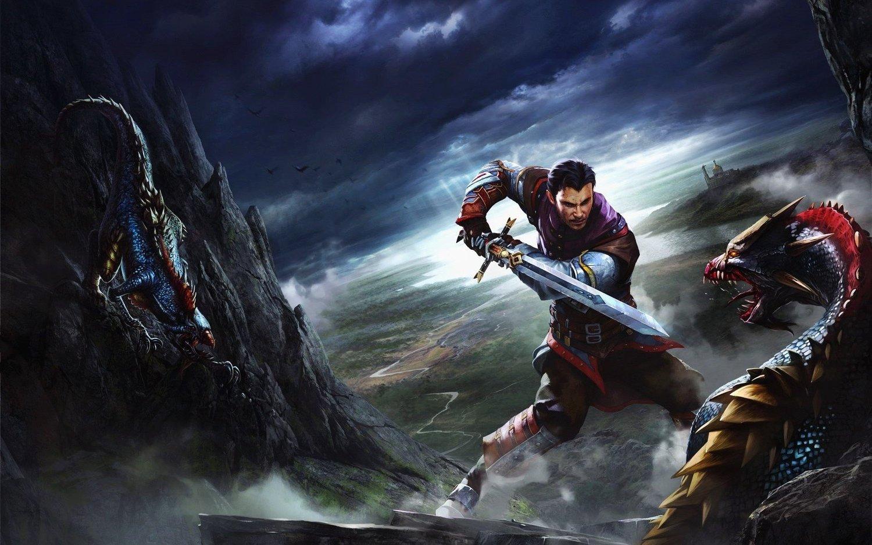 Recensione – Risen 3: Titan Lords