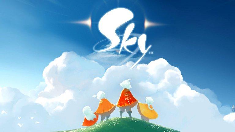 News – Dagli autori di Journey nasce Sky