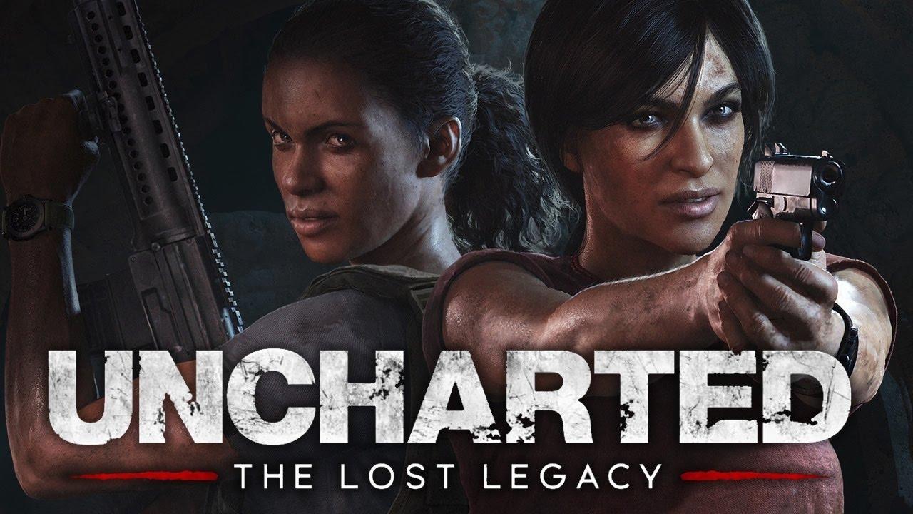 Recensione – Uncharted: L'Eredità Perduta