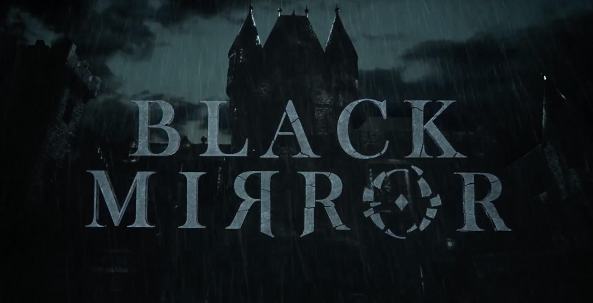 News – In arrivo il reboot di Black Mirror, gioco horror per PC del 2003