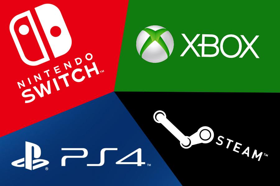Videogiochi in uscita – Ottobre 2017