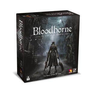 News – Arriva il gioco di carte ufficiale di Bloodborne