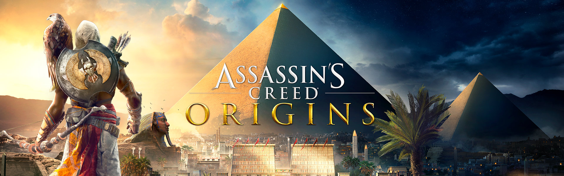 News – I requisiti minimi e raccomandati per Assassin's Creed Origins su PC