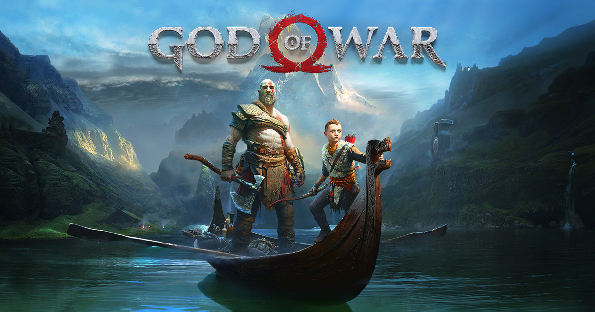 News – God of War, riepilogo e nuovo trailer dal Paris Games Week