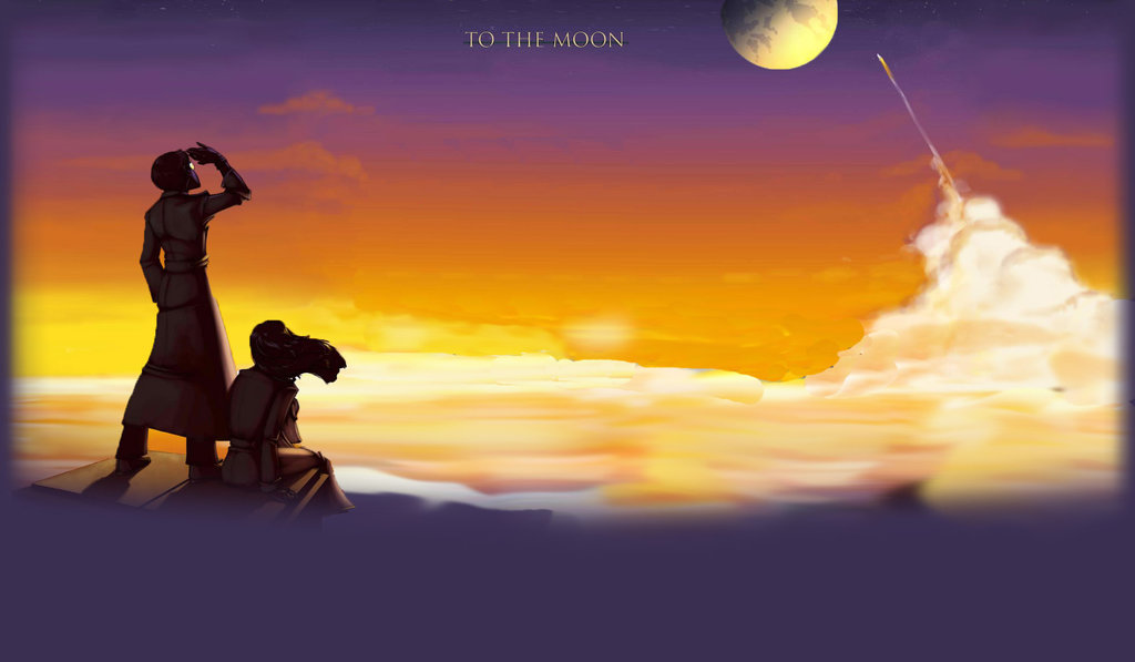 News – To The Moon 2 approderà su Steam il 14 dicembre, annunciato con un teaser