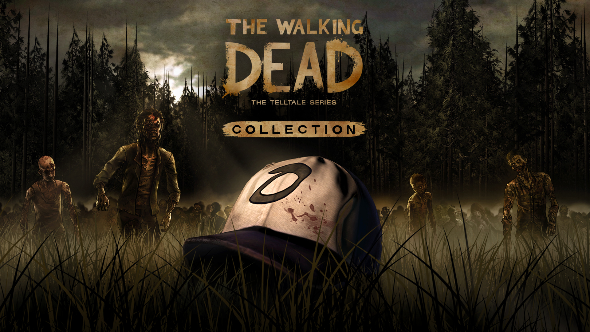 "News – Telltale annuncia ""The Walking Dead Collection"""