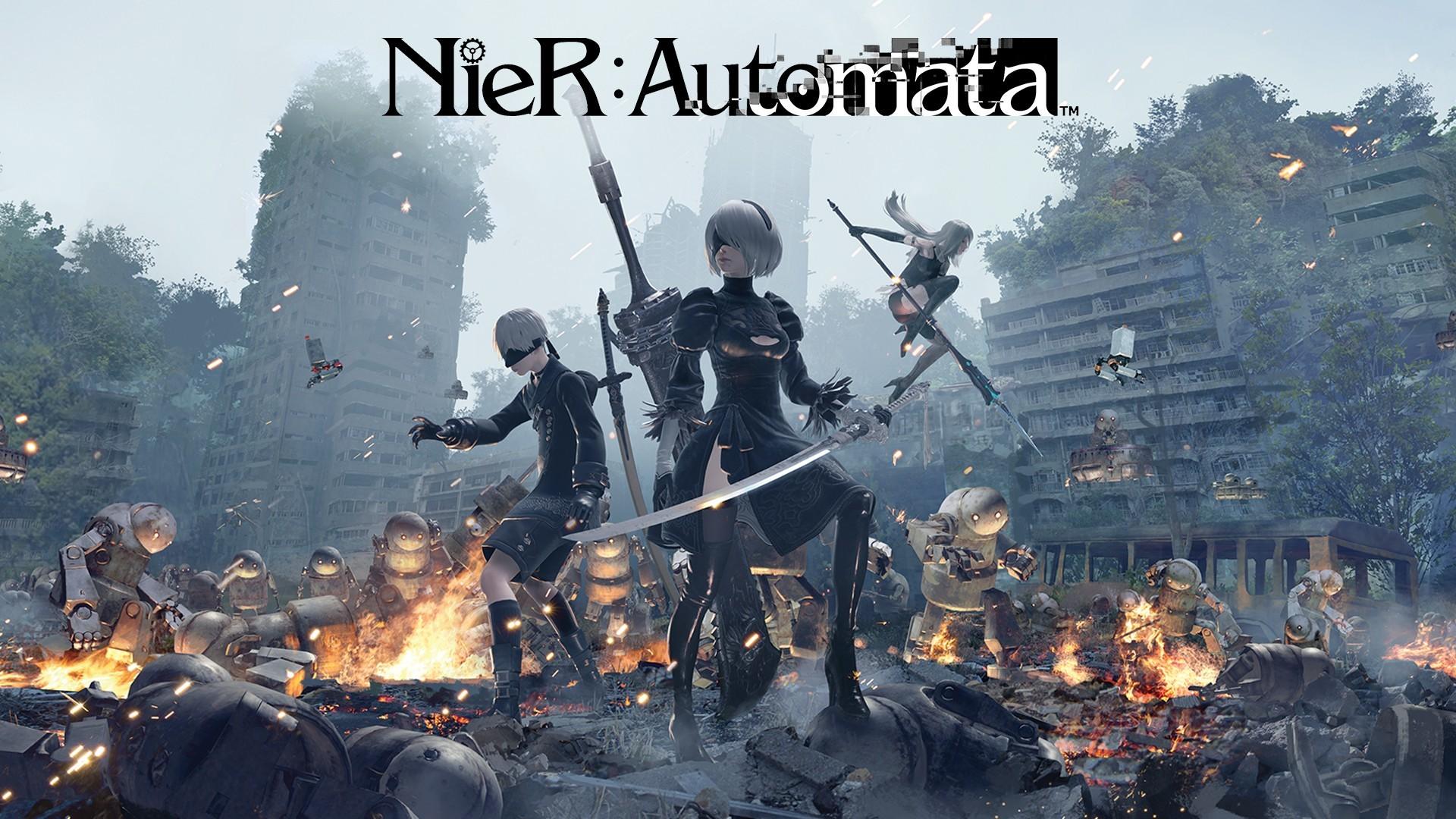 Rumor – Yoko Taro pronto per un sequel di NieR: Automata?