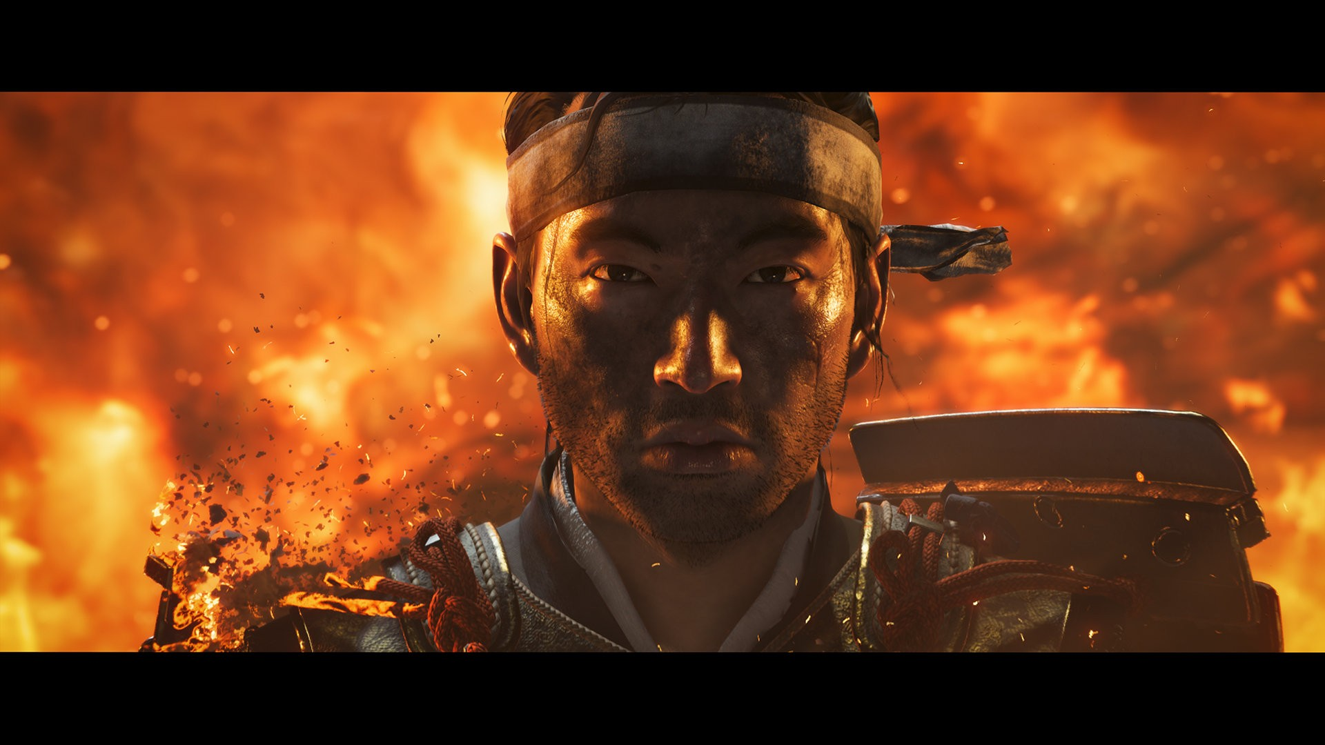 News – Ghost of Tsushima: i samurai arrivano in esclusiva su PlayStation 4
