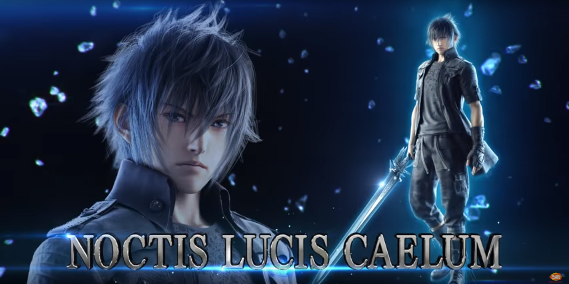 News – DLC in arrivo per Tekken 7: Noctis (Final Fantasy XV)