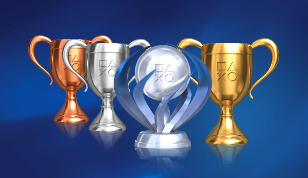 News – Convertire i trofei conquistati in crediti per il PlayStation Store, ma per ora solo negli USA