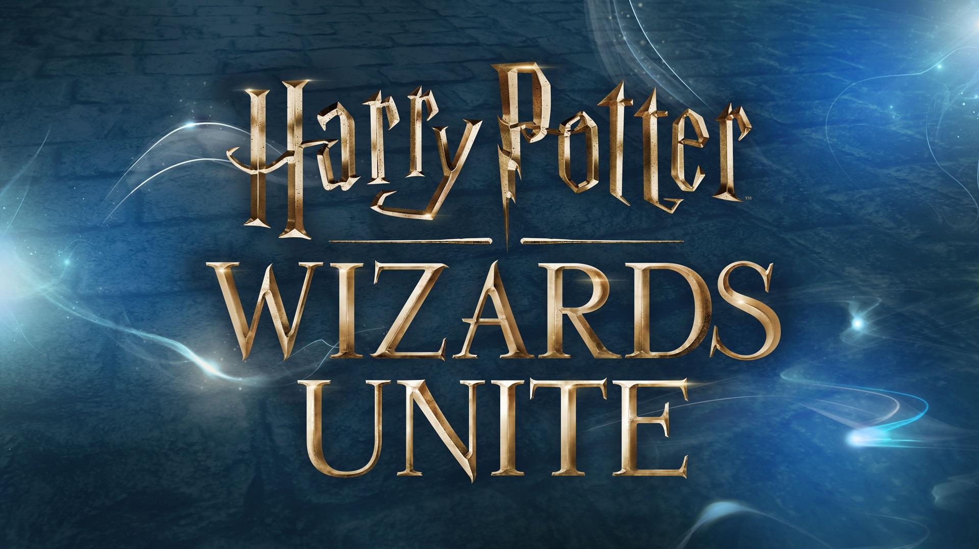 News – Harry Potter: Wizards Unite, dai creatori di Pokémon Go in arrivo il gioco in realtà aumentata per mobile