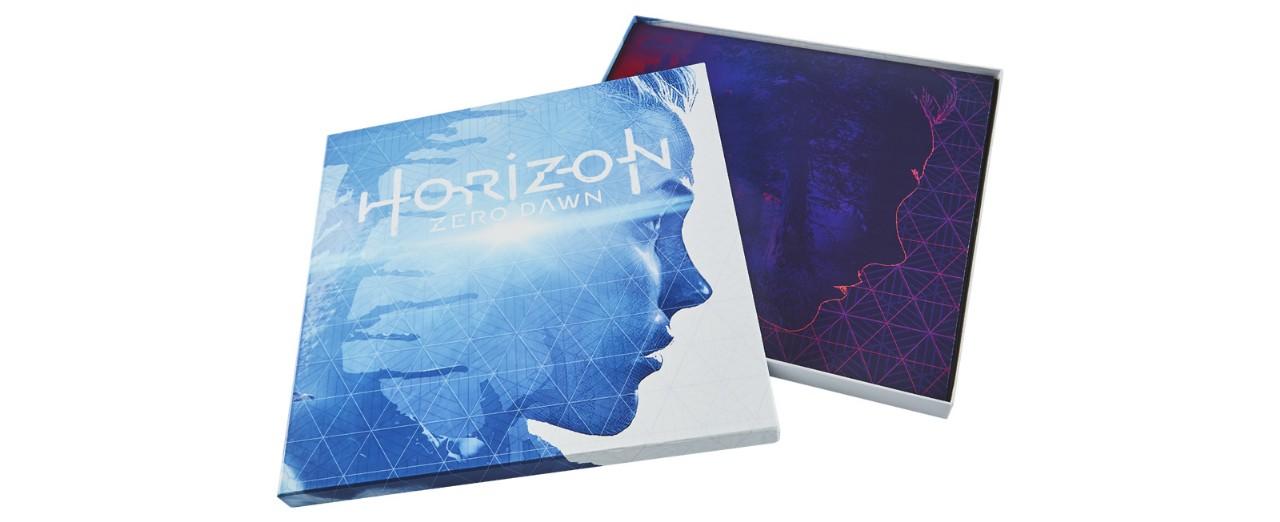 News – Horizon Zero Dawn: i vinili della colonna sonora disponibili su PlayStation Gear, purtroppo solo nel Regno Unito