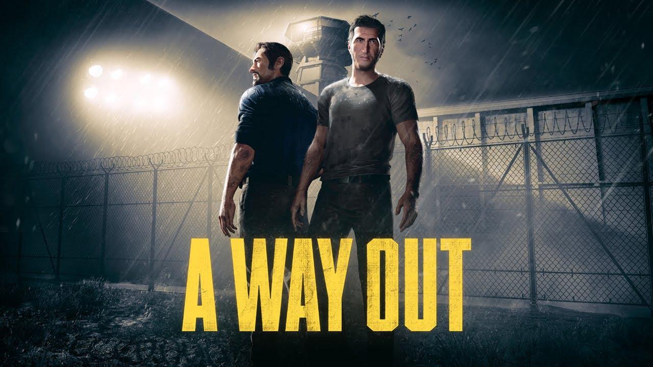News – A Way Out protagonista di nuovi rumors, con una fuga in rete di immagini e informazioni