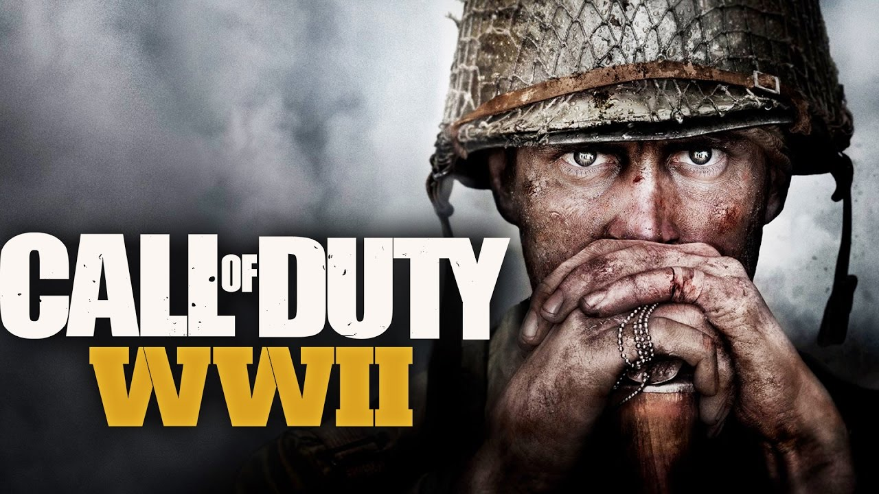 News – Call of Duty WWII non molla, primo in classifica vendite per la quinta settimana consecutiva in UK