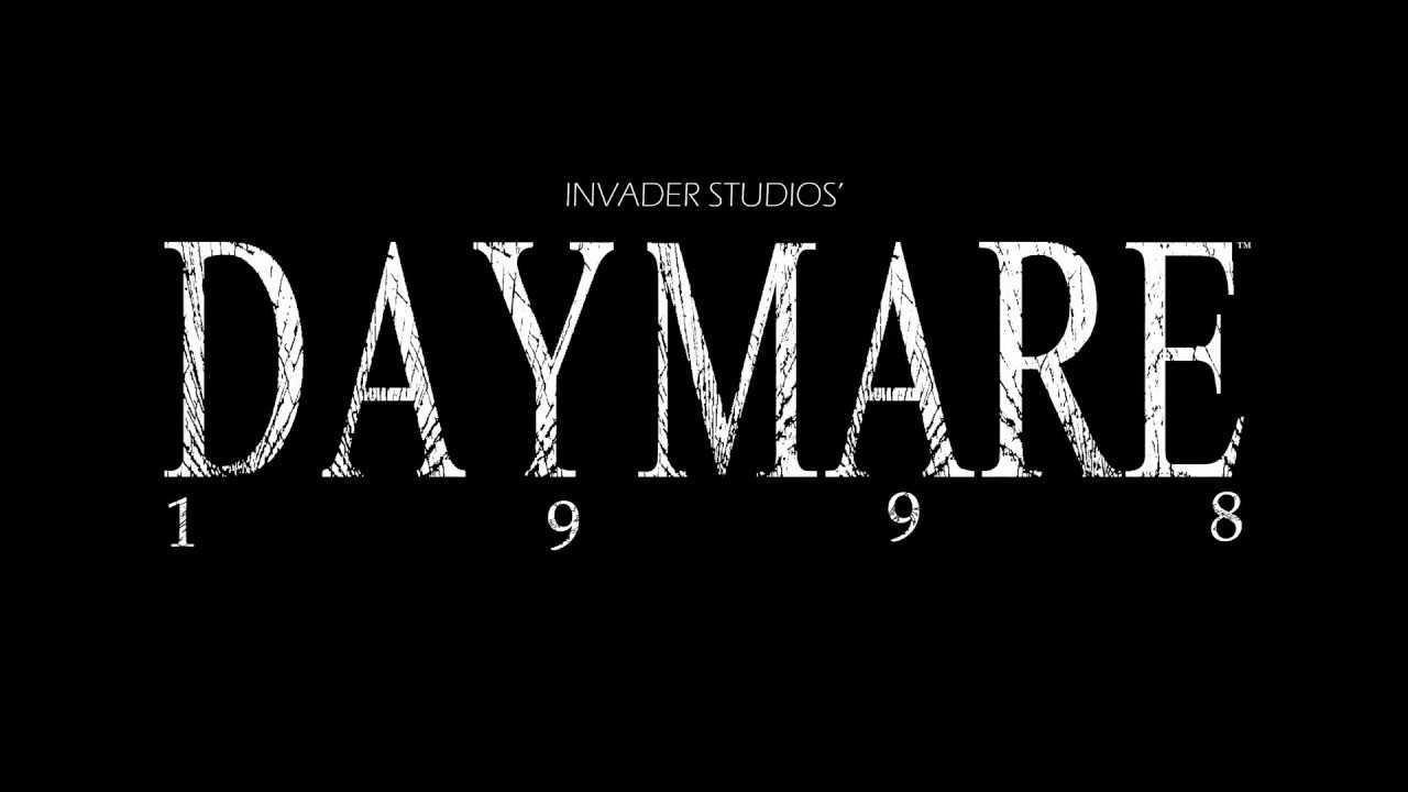 News – Daymare: 1998, titolo survival horror tutto italiano in arrivo nel 2018