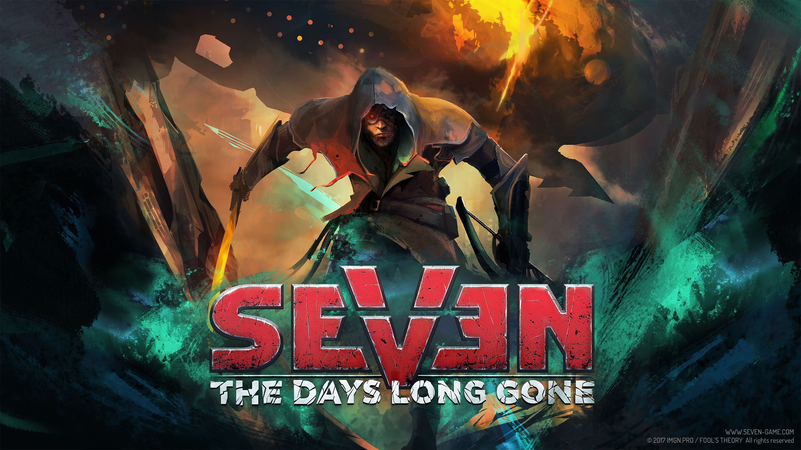 News – Seven: The Days Long Gone disponibile su PC!