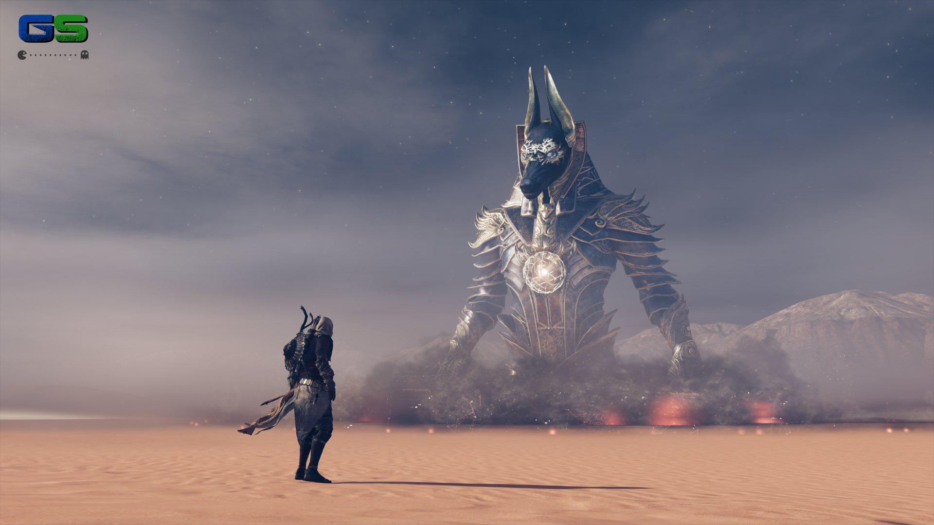 Assassin's Creed Origins - Evento speciale