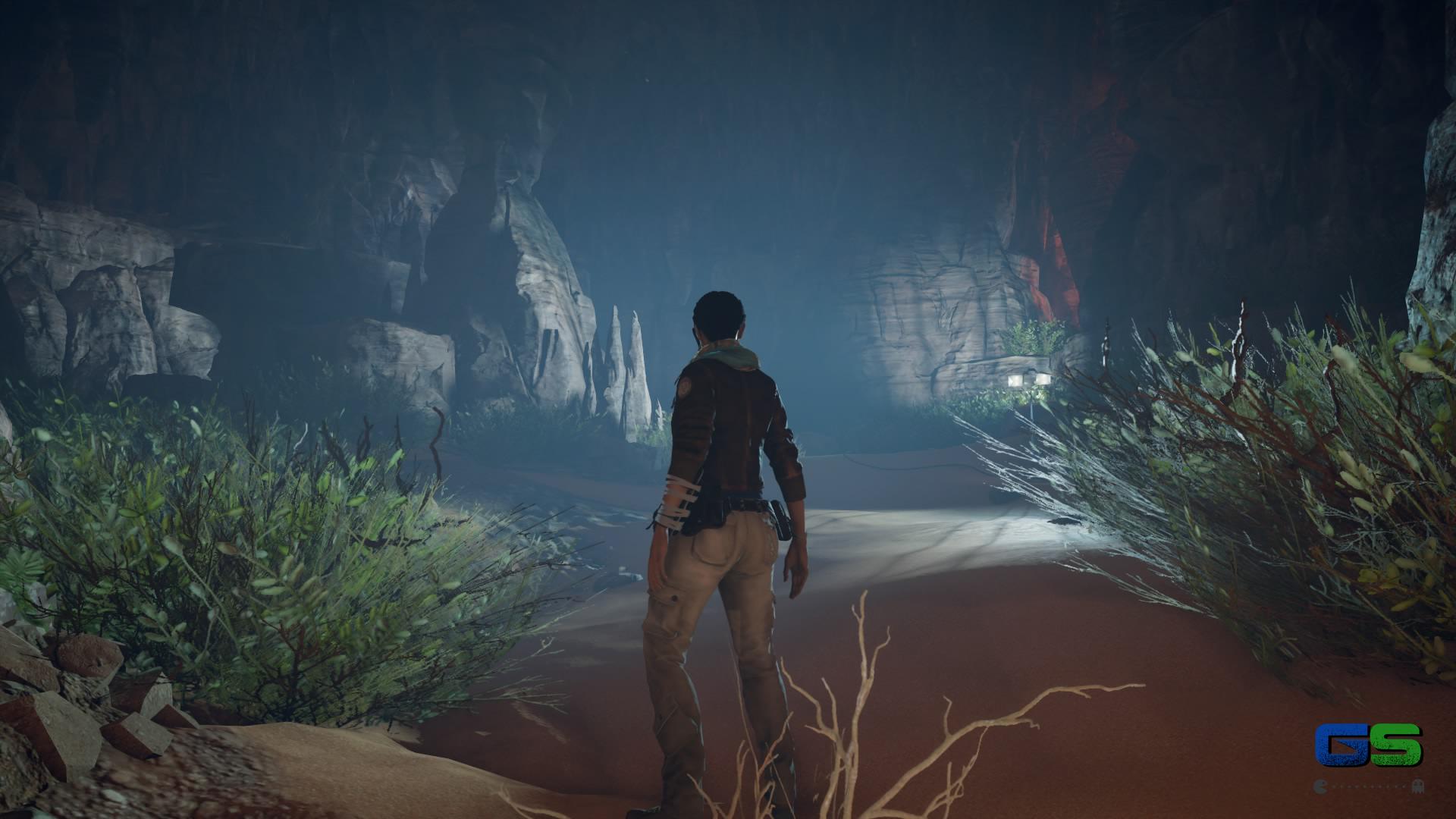 Assassin's Creed Origins - Il presente c'è ancora