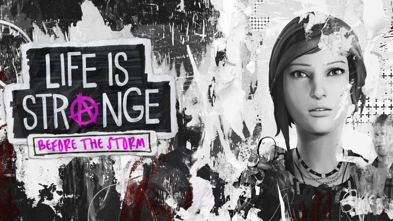 News – Life is Strange: Before the Storm avrà la sua Limited e Vinyl Edition in formato fisico