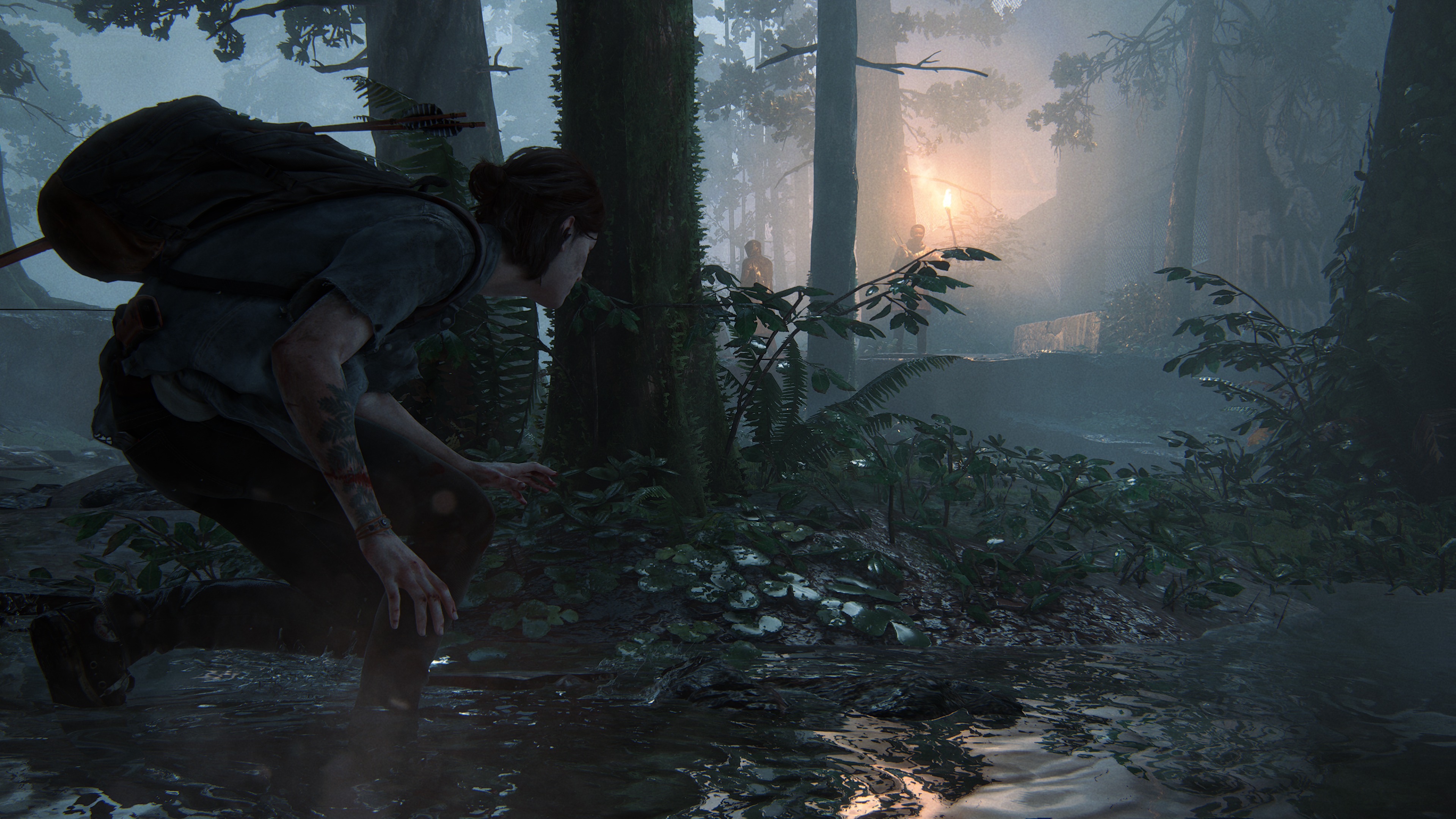 News – The Last of Us Parte II, gameplay E3 2018