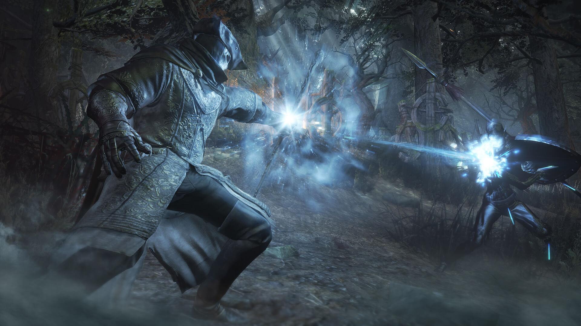 News – Dark Souls 3: durante lo sviluppo era prevista una modalità Battle Royale