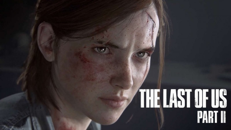 Ellie - The Last Of Us Parte II