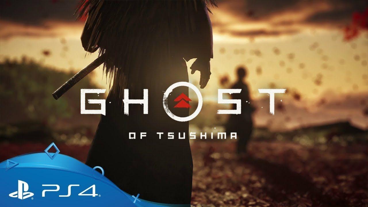 Ghost of Tsushima – Un'avventura nel Giappone Feudale