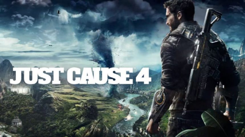 News – Just Cause 4 – Rico is Back!