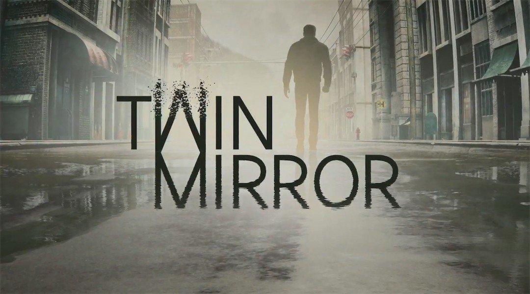 News – Twin Mirror, nuovo thriller psicologico firmato Dontnod