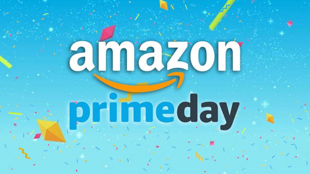 Amazon Prime Day, tante offerte sui videogiochi per gli abbonati Prime