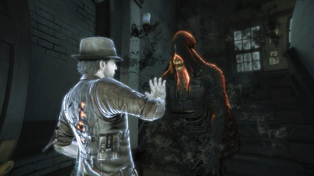 Murdered: Soul Suspect - i demoni vi terranno compagnia...