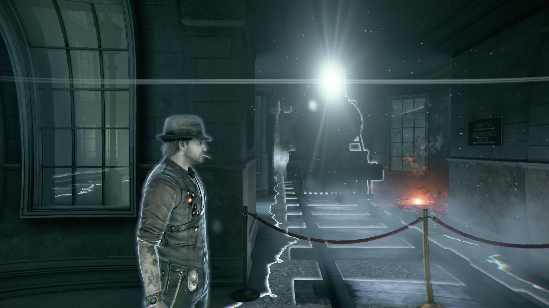 Murdered: Soul Suspect - Esplorando Salem