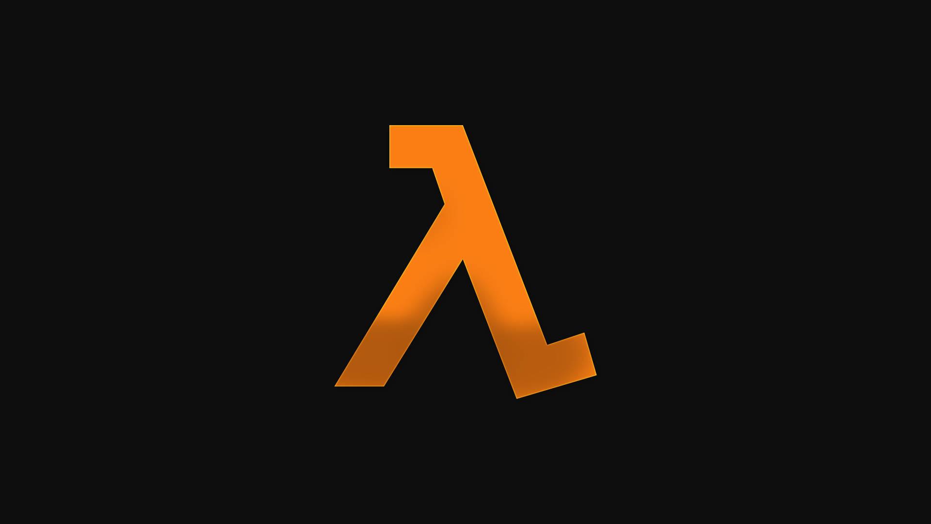 Il simbolo Lambda di Half-Life